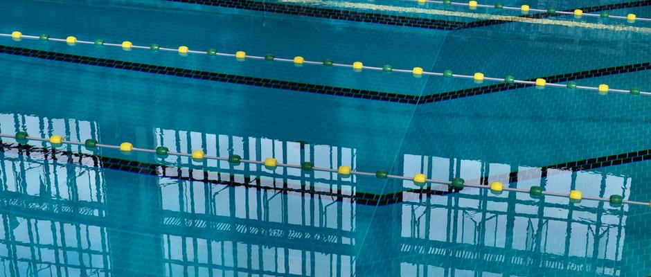 Piscines int rieures en mauricie 8 endroits o se - Nager dans une piscine ...