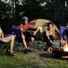 Camping generique