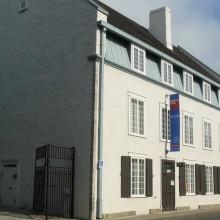 Galerie d'art et manoir de tonnancour