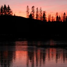 Image générique pour camping avec plans d'eau 600X400