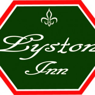 Logo original Lyston inn