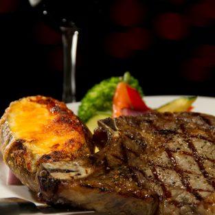 rib-steak