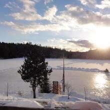 lac castor