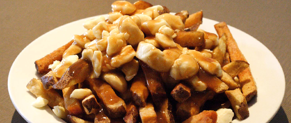Meilleure Poutine Food Truck Montreal