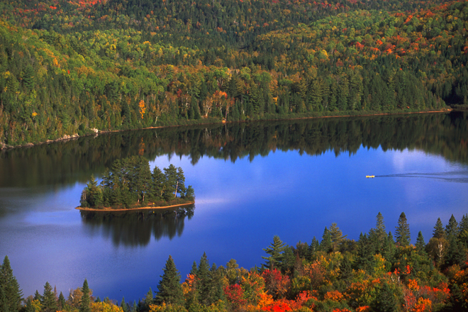 parc-national-de-la-Mauricie