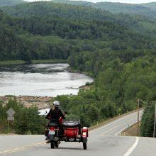 moto route des rivieres