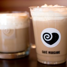 cafe morgane