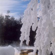 Parc des chutes de Ste-Ursule