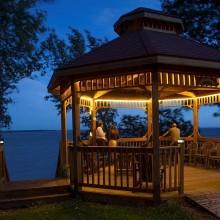 Auberge du Lac St-Pierre (Yvan Dubé)