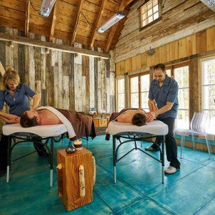 forfait Explosion de massages-baluchon
