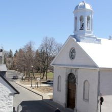 Eglise St.James_tuile