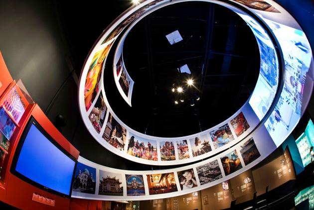 Musee des religions du monde