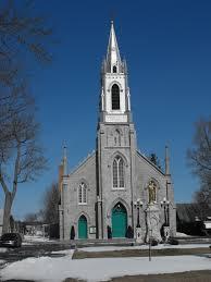 saint francois xavier de batiscan