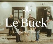 buck pub