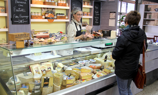 fratelli fromages