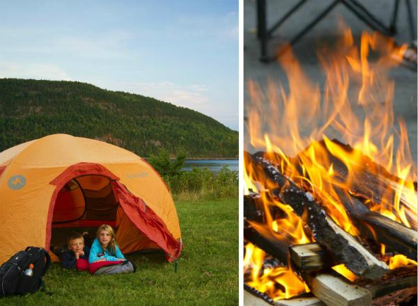 camping-au-québec