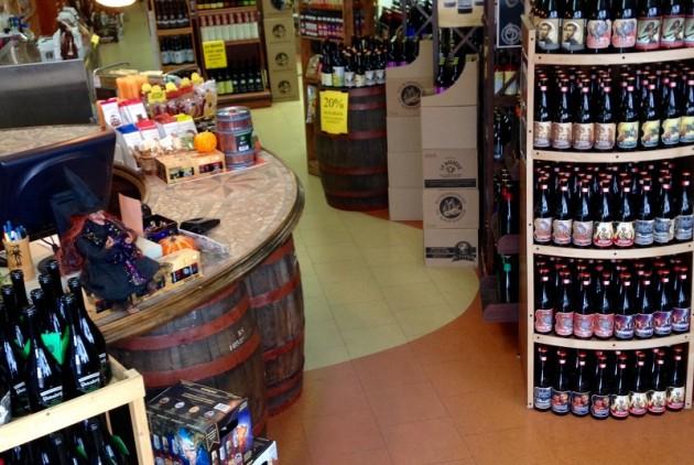 La Barik, bières de microbrasserie à Trois-Rivières