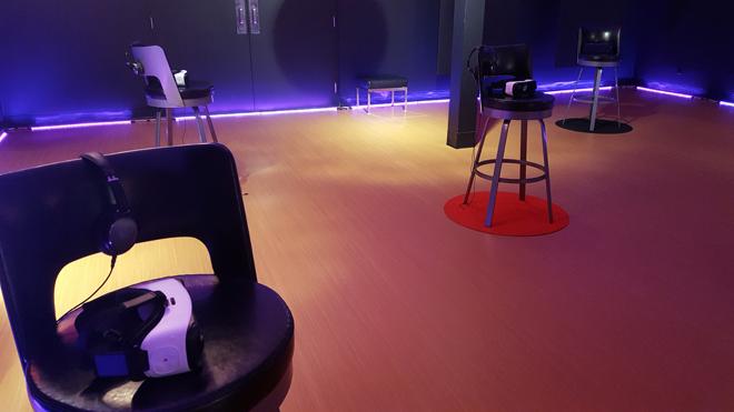 realite virtuelle centre des arts shawi