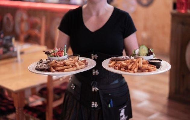 Restaurant Microbrasserie Nouvelle-France