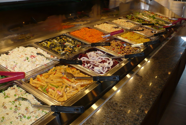 Restaurant Chinois Mascouche