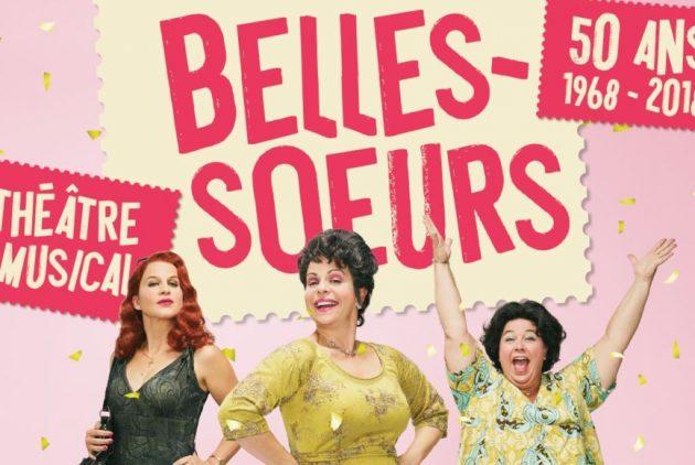 Belles-Soeurs - Théâtre musical - Trois-Rivières