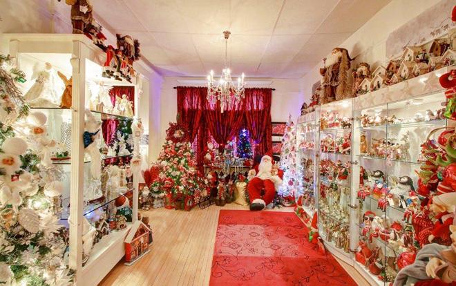 boutiques de no l en mauricie d nichez de magnifiques d corations et cadeaux de no l. Black Bedroom Furniture Sets. Home Design Ideas