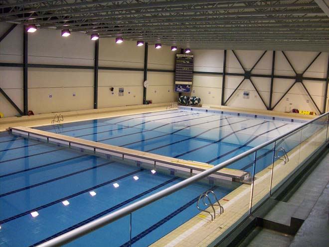 Piscines int rieures en mauricie 8 endroits o se for Caps uqtr piscine
