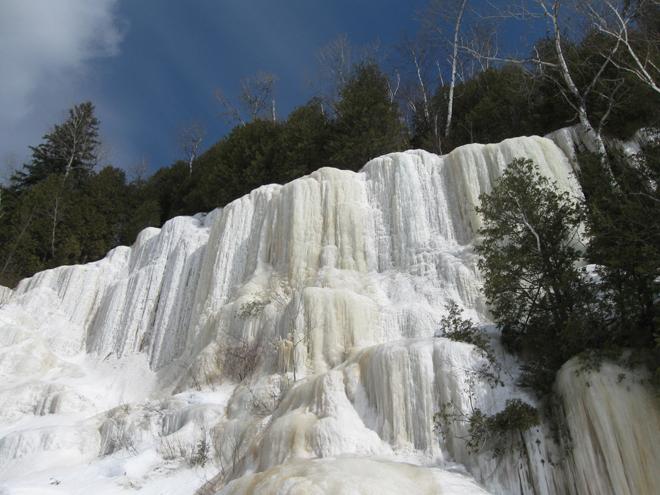 falaises-de-glace-parc-national