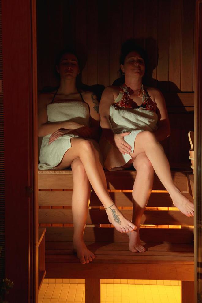 sauna-spamania