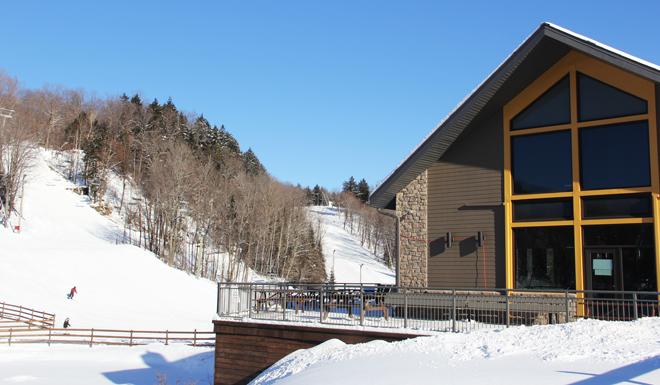 station vallee du parc