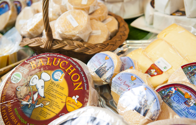 fromagerie fx pichet