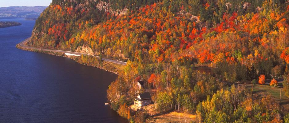 7 sympathiques prétextes pour emprunter la 155 cet automne : une des plus  belles routes au Québec! | Tourisme Mauricie