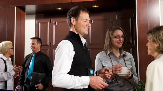 Trois-Rivières Affaires nov 2009