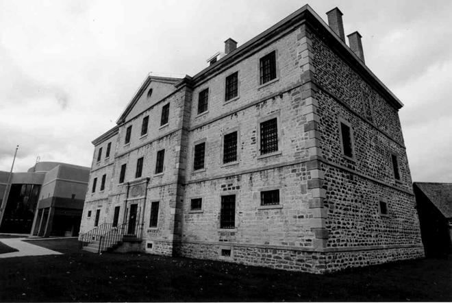 vieille prison MF 8