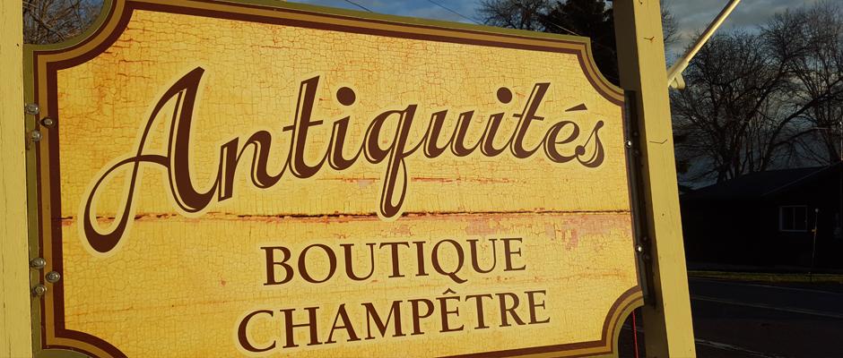 Antiquaires Et Brocanteurs En Mauricie 15 Endroits Pour Dnicher Des Antiquits