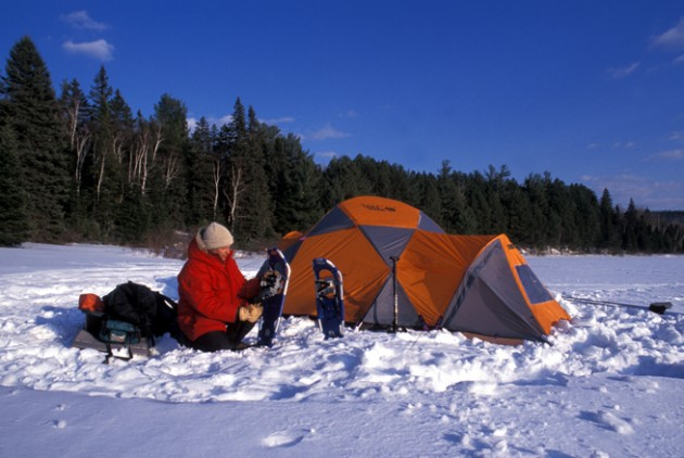 Camping-hiver-parc-national