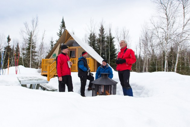camping-tente-otentik-hiver-parc-national
