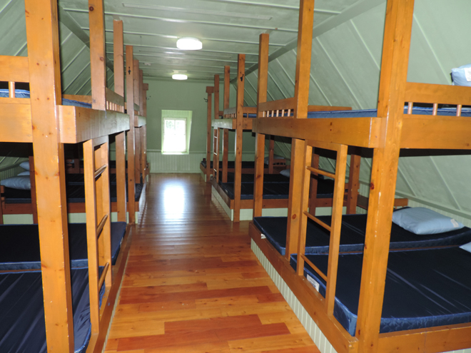 wabenaki dortoir-parc-national