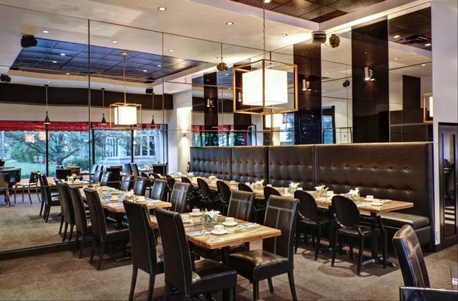 salle-à-manger-rouge-vin-hotel-centre-ville-trois-rivieres