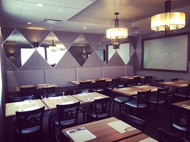 Restaurant St Hubert Boulevard Des Forges
