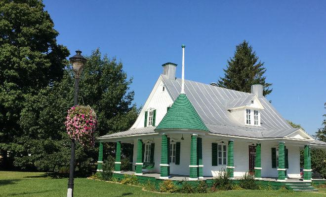Tourelle-de-Champlain