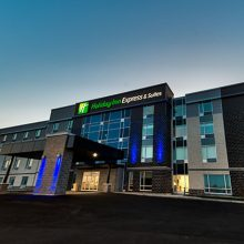 Hôtel Holiday Inn Trois-Rivières dans le District 55