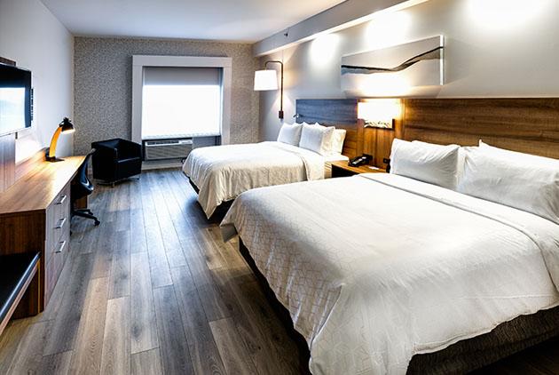 Holiday Inn Express et Suites Trois-Rivières