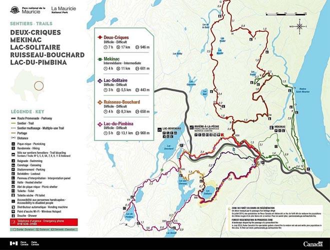 carte-sentiers-secteur-riviere-mekinac-criques