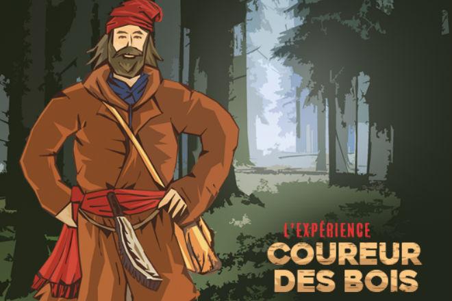 Coureur des bois