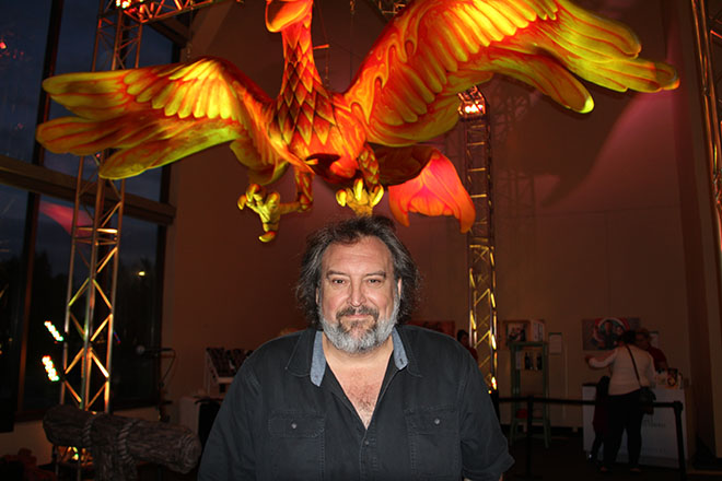 Bryan Perro auteur