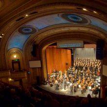 Orchestre symphonique de Trois-Rivières
