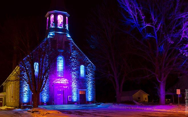 Messe Noël St-Élie-de-Caxton