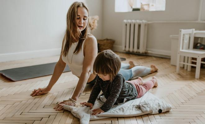 Idées d'activités à faire avec les enfants à la maison