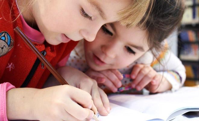 Activités à faire avec les enfants en confinement
